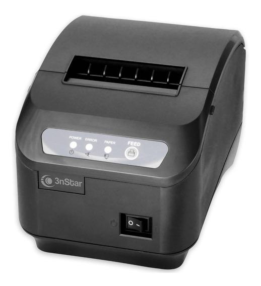 Impresora Térmica Punto De Venta 80mm Usb Y Serial - 3nstar