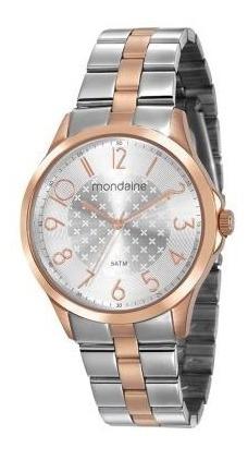 Relógio Mondaine Feminino 53674lpmvge2