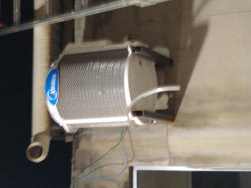 Imagem 1 de 1 de Manutenção Ar Condicionado