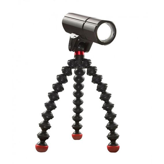 Luminária Flexíveis Magnéticos Gorilla Blade Joby Fl3-01am