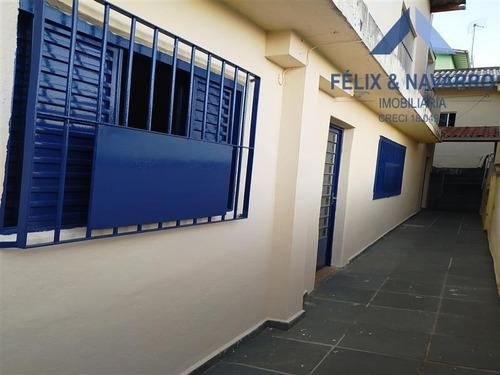 Casa Térrea - V. N. Cachoeirinha - 34