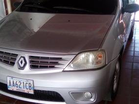 Renault Logan Lujo E2 - Sincronico