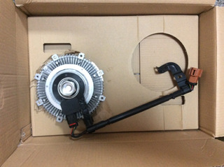 Fan Clutch Ford Explorer 2006 2007 2008 2009 2010 2011