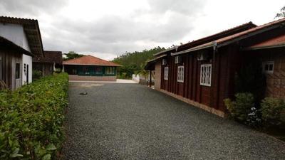 Fazenda Em Itajuba, Barra Velha/sc De 0m² 4 Quartos À Venda Por R$ 1.200.000,00 - Fa132288