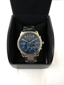 Relógio Armani Exchange Alx (ref. Ax2509) Original Usa