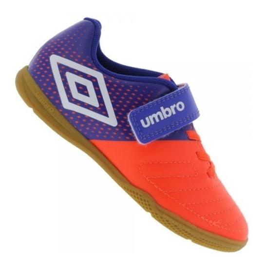 Chuteira Umbro Spirity Infantil Futsal - Original