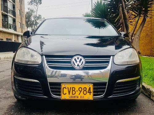 Volkswagen Bora Active 2007 2.5