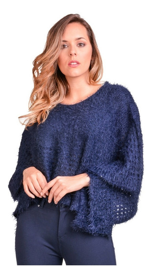 Capa Y Poncho Capricho Collection Cmgz-005