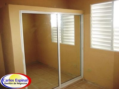 Apartamento 2 Hab De Alquiler En Higüey, La Altagracia
