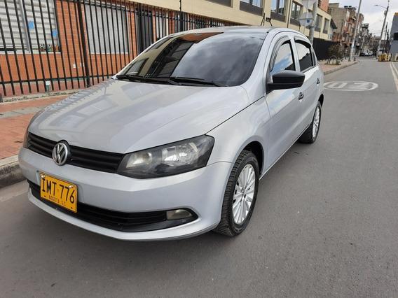 Volkswagen Gol Trend Line Full Equi