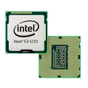 Intel Xeon E3-1220 3.10ghz Lga1155 Dl320e G8 Ml110 Ml310e G8
