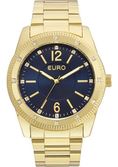 Relógio Feminino Euro Eu2035ymo/4a