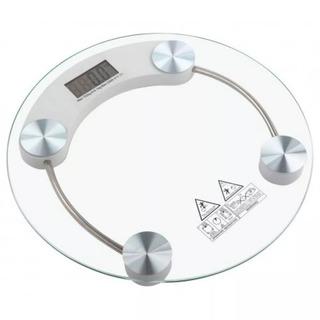 Balança Digital Banheiro Academia 180kg