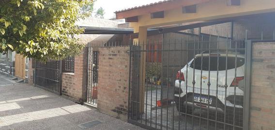Casas En Venta De Dos Dormitorios