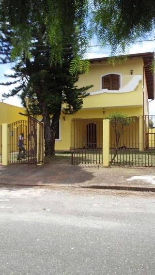 Casa Com 5 Dormitórios Para Alugar, 340 M² Por R$ 2.950/mês - Jardim Santa Genebra - Campinas/sp - Ca13233