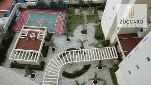 Apartamento Residencial À Venda, Centro, Guarulhos. - Ap9096