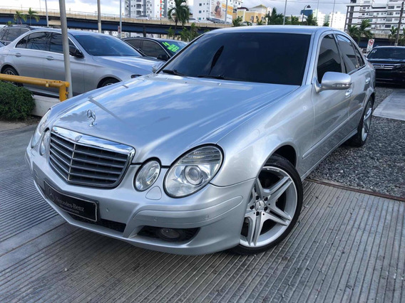 Mercedes-benz Clase E E280 Full