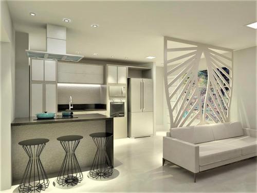 Imagem 1 de 21 de Apartamento Com 2 Dormitórios À Venda, 83 M² Por R$ 1.050.000 - Vila Prudente - São Paulo/sp - Ap5104