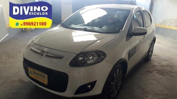 Fiat Palio Sporting 1.6 2014 Seminovosbh Belo Horizonte