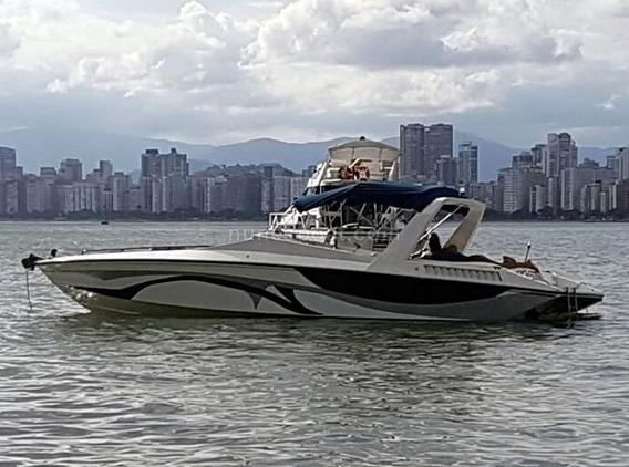 Magnum 29 C/motor Diesel