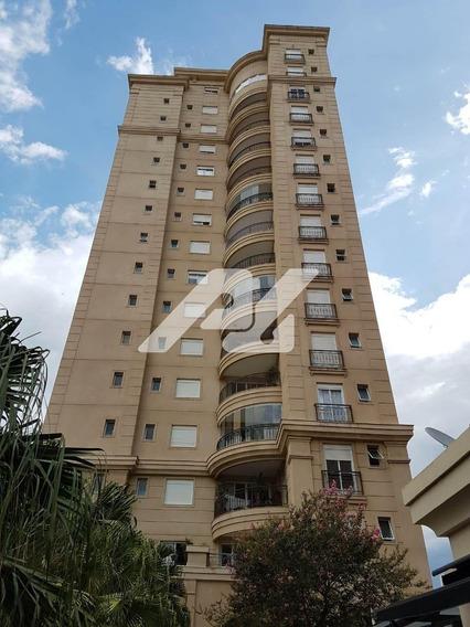 Apartamento À Venda Em Cambuí - Ap007670