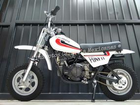 Carabela Ponymatic Mini100