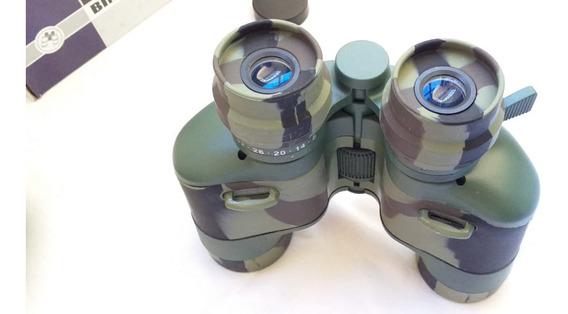 Binoculo Zoom 8x-32x40 Facil Ampliação Com Bolsa