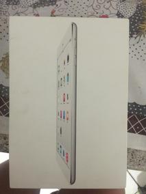 iPad Mini Novo Porém Com Algumas Rachaduras Na Tela Funciona