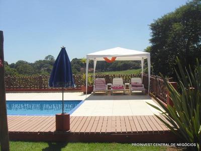 Casa Residencial À Venda, Granja Viana, Algarve, Cotia - Ca0539. - Ca0539