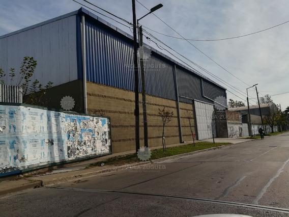 Depósito Galpón En Alquiler Ubicado En Sarandí, Avellaneda