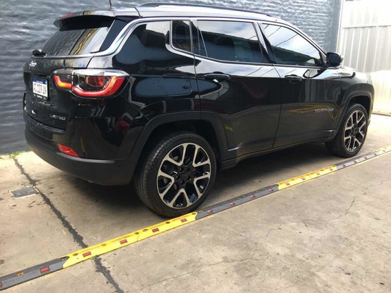 Jeep Compass 2.4 Limited Plus 2017 - Automotores Rosales