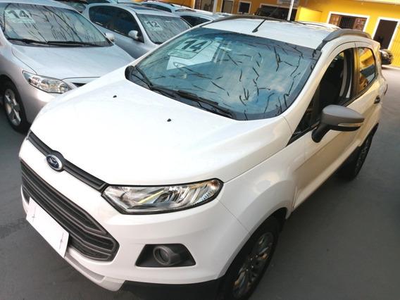 Ford Ecosport Fsl 1.6 Flex 2014