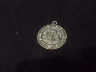 Medalhas Brasil Banco De Credito Real De Minas Gerais S.a