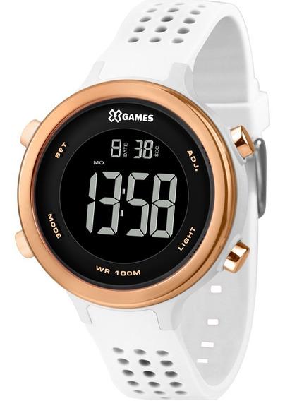 Relógio X-games Feminino Barato Original Garantia Nfe