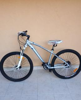 Bicicleta Mountain Peugeot M02-300 R27,5 24v