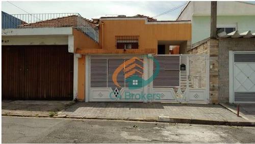 Imagem 1 de 16 de Casa Com 3 Dormitórios À Venda, 105 M² Por R$ 370.000,00 - Jardim Vila Galvão - Guarulhos/sp - Ca0169