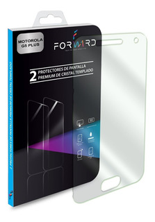Protector Cristal Temp 9h Moto G5 Plus