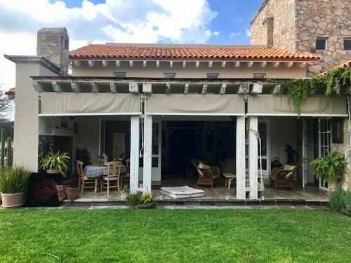 Casa Sola En Renta Fraccionamiento Hacienda De La Presita