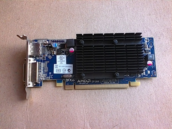 Tarjeta De Video Amd Radeon Hd6450 1gb Gddr3 15v ¡oferta!
