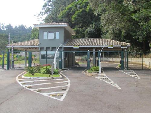 Terreno À Venda, 600 M² Por R$ 230.000,00 - Quintas Da Boa Vista - Atibaia/sp - Te1313