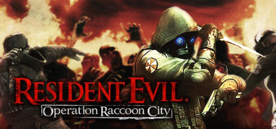 Resident Evil Operation Raccoon City - Ps3 (digital)