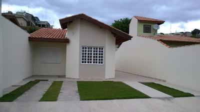 Casa Residencial À Venda, Condomínio José E Maria Fávaro, Vila Indaia, Várzea Paulista - Ca0071. - Ca0071