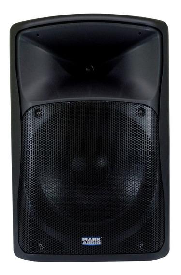 Caixa Amplificada 500w Mark Audio Attack Mk1555a
