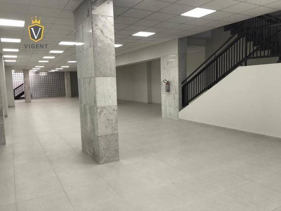 Loja À Venda E Locação No Centro - Jundiaí/sp - Lo0008