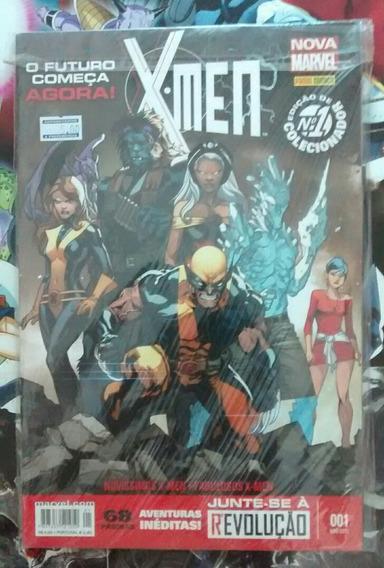 X-men Nova Marvel Vol 1 Usado