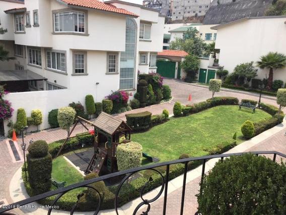 Casa En Venta En Hacienda De Las Palmas, Huixquilucan, Rah-mx-21-1071