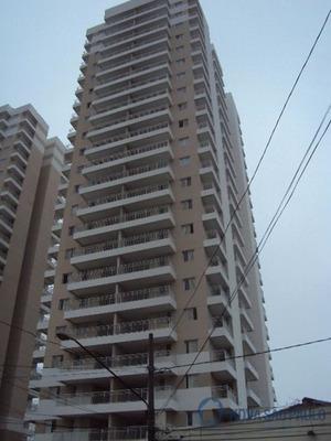 3 Dormitórios, Suite, 79 M² Seminovo, Varanda Ampla! Ao Lado Metrô Sacomã - Bi22313