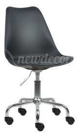 Cadeira New Office Soft Charles Eames Várias Cores Exclusiva