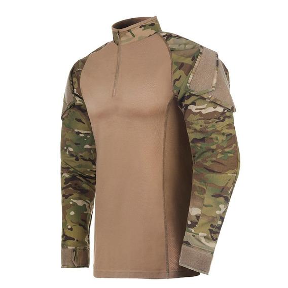 Combat Shirt Invictus Operator - Multicam