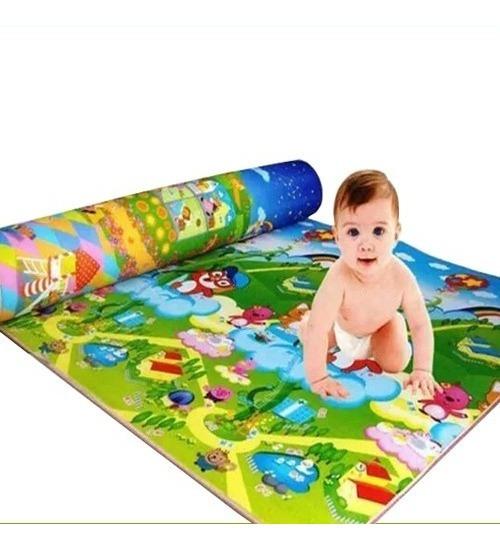 Tapete Térmico Atividades Infantil Portátil